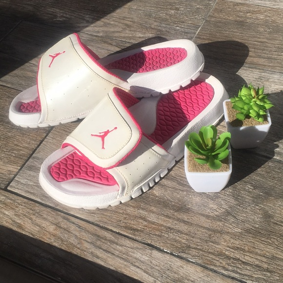 c6c105d9e5dd69 Jordan Shoes - Women s Air Jordan sandals
